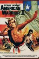 American Warrior II: Le Chasseur