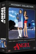 Coffret Angel, La Trilogie