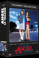 Coffret Angel, La Trilogie