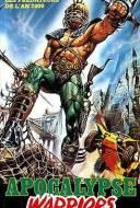 Apocalypse Warriors