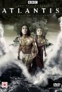 Atlantis: End of a World Birth of a Legend