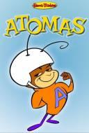 Atomas, la Fourmi Atomique