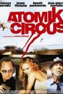 Atomik Circus: le Retour de James Bataille