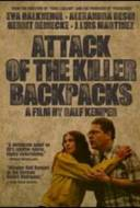 Attack of the Killer Backpacks
