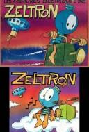 Les Aventures Electriques de Zeltron