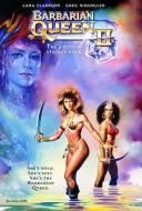 Barbarian Queen 2