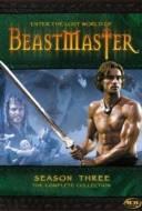 BeastMaster: le Dernier des Survivants
