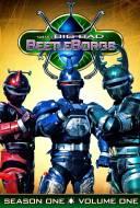 Beetleborgs : une B.D. d'Enfer
