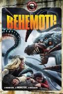 Béhémoth : La Créature du Volcan - Le Monstre des abîmes