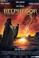 Belphégor : Le fantôme du Louvre