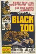 Terreur au zoo