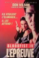 Bloodfist IV: L'Epreuve