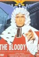 Bloody Judge - Le Trône de Feu