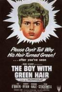 Le Garcon aux cheveux verts