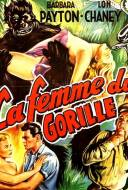 La Fiancée du Gorille