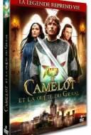 Camelot et la quête du Graal  - L'Apprenti de Merlin