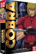 Cobra : OAV