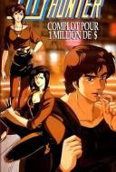 City Hunter: Complot pour 1 Million de Dollars