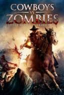 Cowboys Vs. Zombies - Devil's Crossing