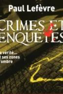 Crimes et Enquêtes