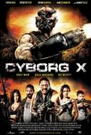 Cyborg X