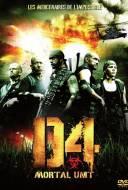 D4 - Mortal Unit