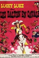 Les Dalton en Cavale