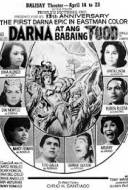 Darna and the Tree Monster