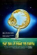 Le Jour où il arriva sur la Terre
