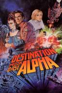 Destination Moonbase Alpha