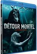 Détour Mortel : La Fondation