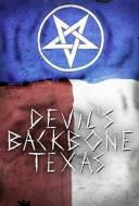 Devil's Backbone, Texas