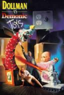 Dollman Vs. Demonic toys