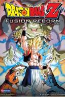 Dragon Ball Z : La fusion