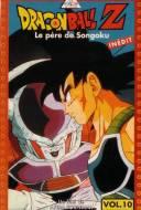Dragon Ball Z : Le père de Songoku