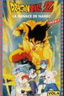 Dragon Ball Z : La menace de Namec