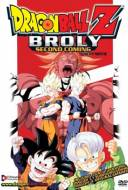 Dragon Ball Z : le retour de Broly