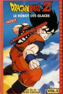Dragon ball Z : Le robot des glaces