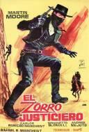 Zorro le Justicier