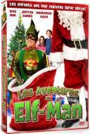 Les Aventure de Elf-Man