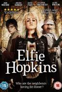 Elfie Hopkins