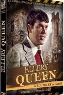 Ellery Queen: A Plume et à Sang
