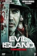 Evil Island : Le Territoire des Morts