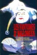 Les Fantômes d'Halloween