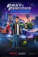 Fast & Furious: Les Espions dans la Course