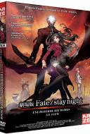 Fate Stay Night : Unlimited Blade Works : le Film
