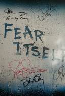 Fear Itself - La Lettre