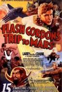 Flash Gordon's trip to Mars