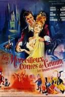 Les Merveilleux Contes de Grimm - Les Amours Enchantées