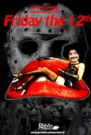 Friday the 12th - Chapter 2